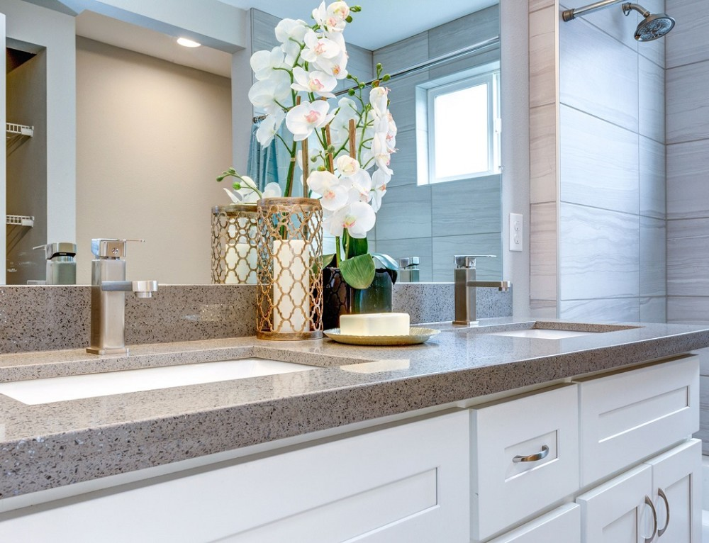 White Orchids Bathroom Renovations
